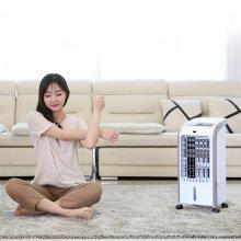 에어쿨 이동식냉풍기 2in1 얼음선풍기 리모컨형 CLR-1000