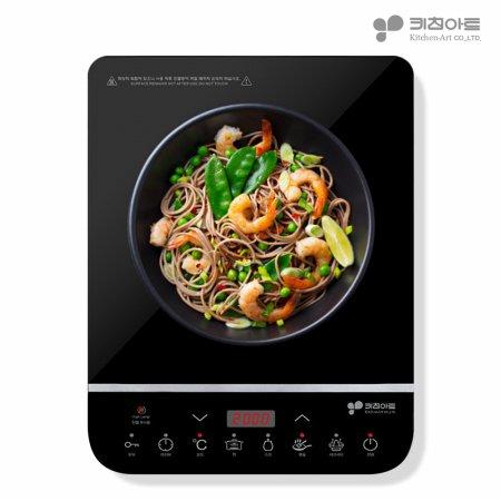 블렉라벨 인덕션 전기렌지 전기레인지 KPIN-29