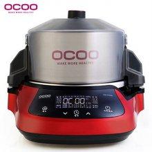 중탕기 발효기 약탕기 홍삼제조기 레드 OC-M2000PR