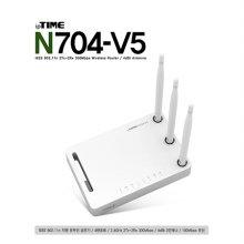 유무선 공유기 N704-V5