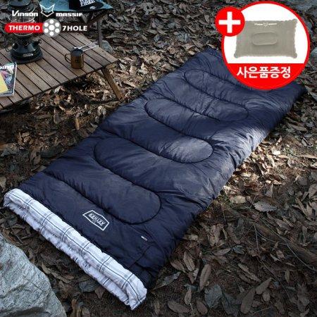 빈슨메시프-아이테르 기본 써모라이트 동계형 캠핑 침낭