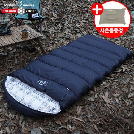 빈슨메시프-아이테르 극동계 써모라이트 동계형 캠핑 침낭