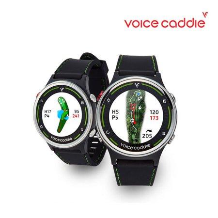 보이스캐디 2020년 신제품 A1 시계형 골프 거리측정기