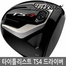 2019 타이틀리스트 TS4 드라이버(F.Speeder 661 TR)-남성
