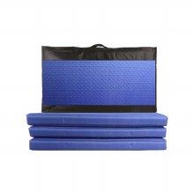 토토비즈 힐링 캠핑매트 블루 200x240