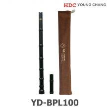 영창 뿌리단소 YD-BPL100 연습용단소포함