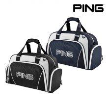 [삼양 정품] 핑골프 2020년 신제품 스포티 LW 보스턴백 옷가방