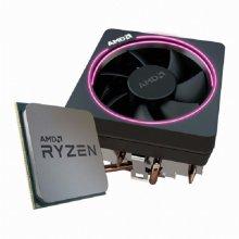 AMD 라이젠 R5 2600X 멀티팩