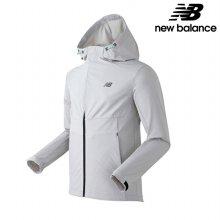뉴발란스 NBNA917031-LG 남성 스트레치 바람막이 자켓