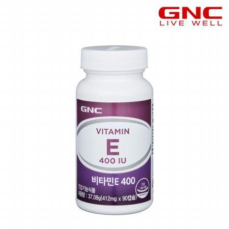 혼합비타민 E 400 (90캡슐) 3개월분