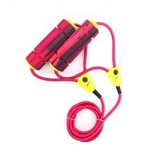 나이키 롱 레지스턴스 근력밴드 2.0 핑크 AC3615-695