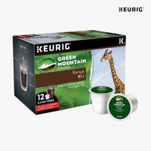 그린마운틴 커피 케냐 하이랜드 12p