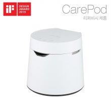 [리퍼제품] 스테인리스 완벽살균 초음파 가습기 MS031S
