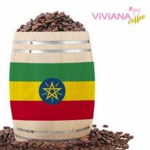 [옵션선택형]비비아나커피 에티오피아 예가체프500g로스팅원두/커피