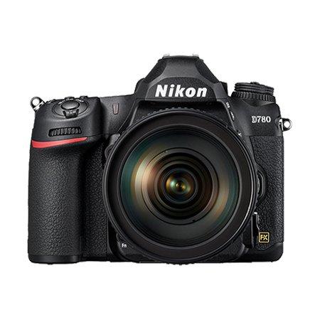 D780 DSLR 카메라 렌즈KIT[블랙][본체+24-120mm]