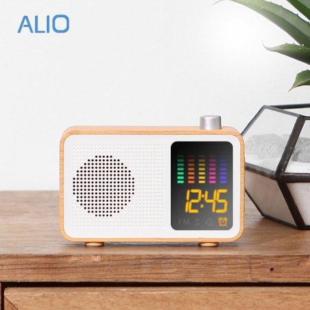 알리오 메이플 WD550 블루투스스피커