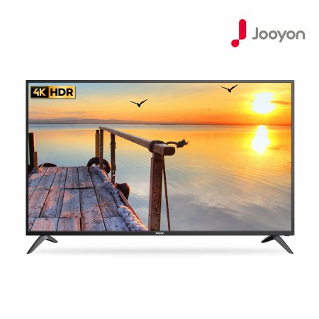 J50HDR-D4 / 퍼펙트에디션 1등급 무결점 125cm UHD HDR TV [벽걸이형 기사설치]