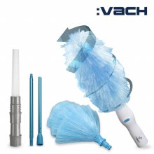바치(VACH) 먼지떨이 스핀 더스터  VH-1901-DM (1+1)