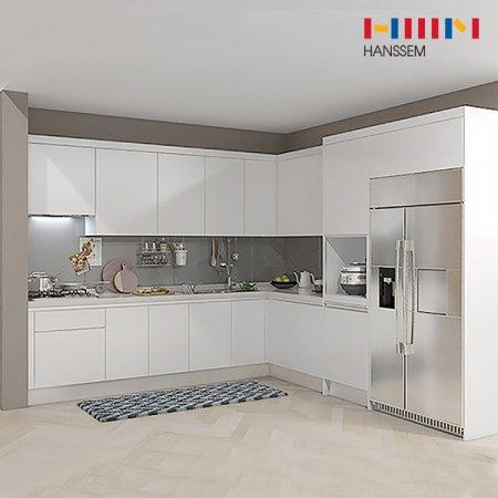 [23%즉시할인]프리체SS(+키큰장+냉장고장/ㄱ자/5.3-5.9m이하)