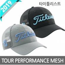 2019 타이틀리스트 투어퍼포먼스메쉬 TH9ATPMTK 모자