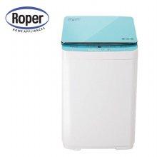 로퍼 미니세탁기 4kg 택배발송(자가설치) / RT-410