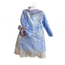 [밤나무] 겨울왕국2 다크 시 드레스