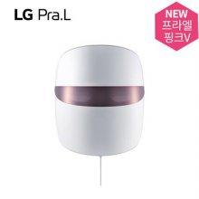 [단순변심 개봉상품] LG Pra.L 더마 LED 마스크 핑크V