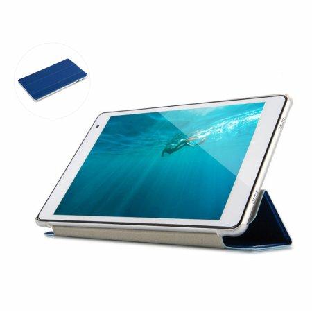 P80H/P80X/tPad8 전용 컬러 커버케이스 (블루)