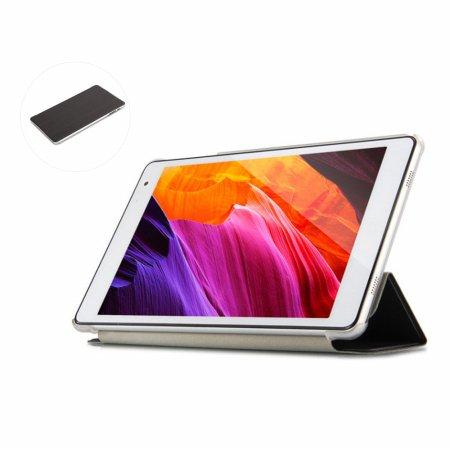 P80H/P80X/tPad8 전용 컬러 커버케이스 (블랙)