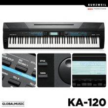 [히든특가] 영창 커즈와일 스테이지 디지털 피아노 KA-120 KA120