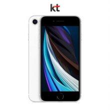 [KT] 아이폰SE 2세대 64GB [AIPSE2][화이트]