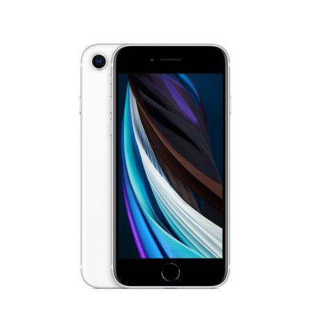 [자급제/공기계] 아이폰SE 2세대 64GB [화이...