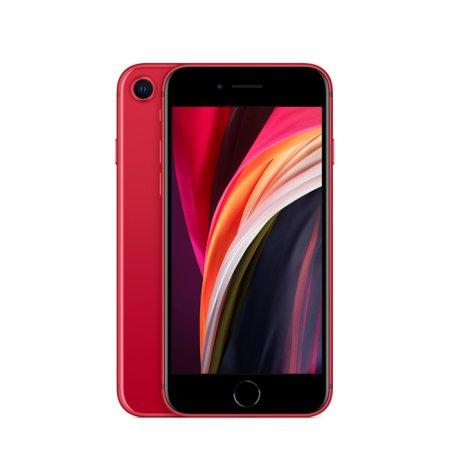 [자급제/공기계] 아이폰SE 2세대 128GB [레드][MXD22KH/A]