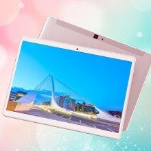 탭 플러스 10.1 쿼드코어 로즈골드 태블릿PC 추천 가성비
