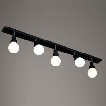 LED 직부등 아담 자유봉 5등 주방조명
