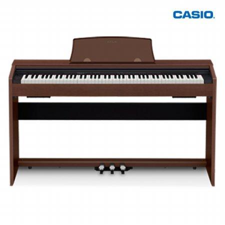[히든특가] 카시오 디지털피아노 PX-770_브라운