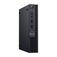 [델 공식 리퍼] 옵티플렉스 3070 SFF / i5-8500T / 500GB HDD