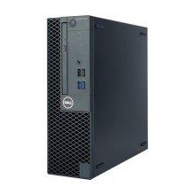 [델 공식 리퍼] 옵티플렉스 3070 SFF / i5-9400 / 256GB PCIe SSD