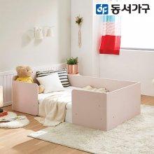 데버 S 침대 일반형 (매트리스포함) DF641848