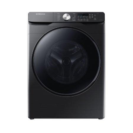 드럼 세탁기 WF19T6000KV (19kg, 버블워시, 무세제통세척, 초강력워터샷, 스마트컨트롤, 블랙케비어)