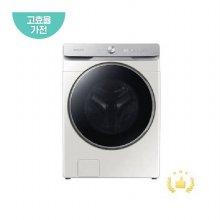 드럼세탁기 WF24T9500KE [24KG/버블워시/무세제통세척/올인원컨트롤/초강력워터샷/스마트컨트롤/그레이지]
