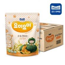 요미요미 쌀과자 1단계 노랑 8봉