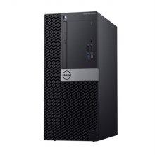 [델 공식 리퍼] 옵티플렉스 5060 MT / i3-8100 / 8GB / 500GB+500GB