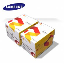 삼성 프리미엄 복사용지 A4용지 80g 2BOX(5000매)