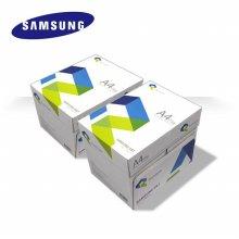 삼성 프리미엄 복사용지 A4용지 75g 2BOX(5000매)
