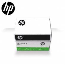 HP 복사용지 A4용지 75g 1BOX(2500매)