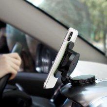 360도 각도조절 차량용 스마트폰 안전거치대 DAJABA
