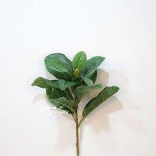 조화 76CM 마그놀리아 잎가지