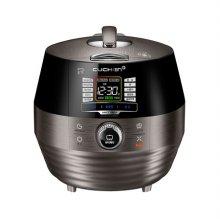 10인용 IH 전기압력밥솥 CJH-PC1021RHW [원터치 분리형 커버 / 스마트보온(3중) / 대기전력차단]