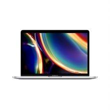맥북프로 2020년 13형 10세대 i5 512GB 실버 MWP72KH/A